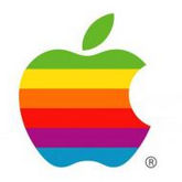 logo设计apple.png